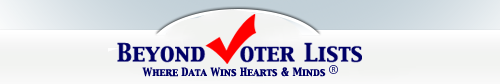 Beyond Voter Lists